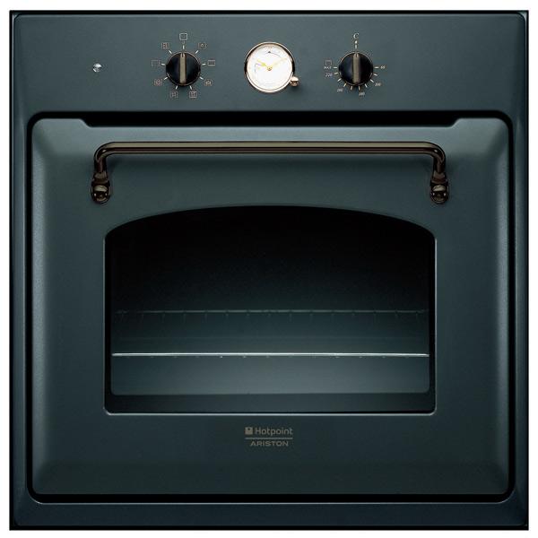 Встраиваемый электрический духовой шкаф Hotpoint-Ariston М.Видео 16990.000
