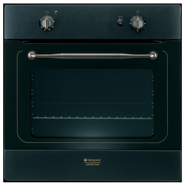 Встраиваемый газовый духовой шкаф Hotpoint-Ariston М.Видео 15990.000