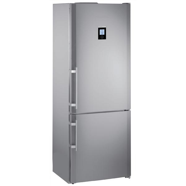 Холодильник с нижней морозильной камерой Широкий Liebherr М.Видео 148990.000