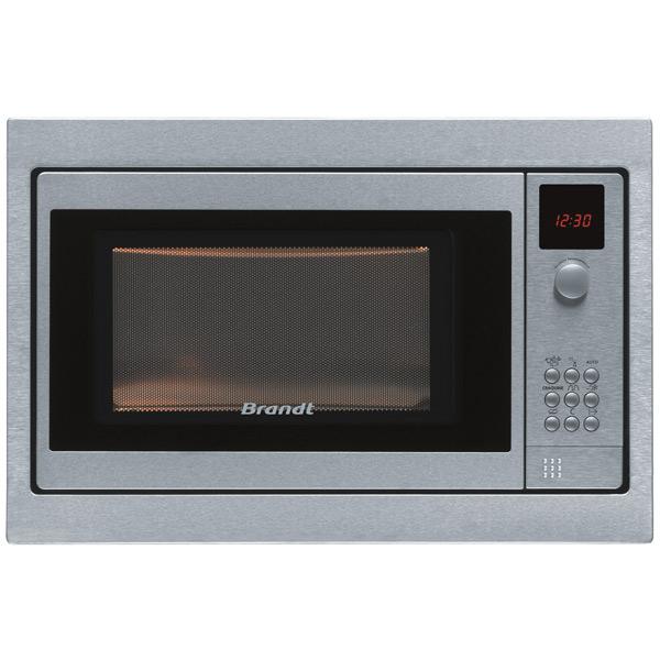 Встраиваемая микроволновая печь Brandt М.Видео 13490.000