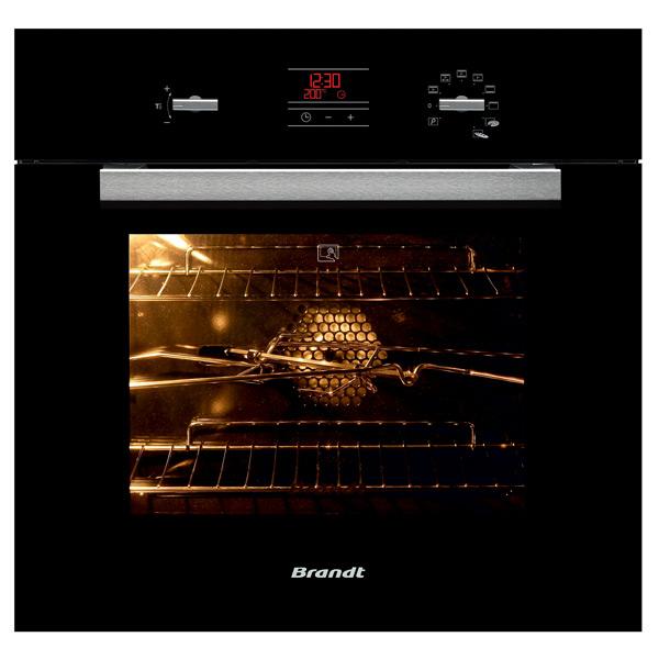 Встраиваемый электрический духовой шкаф Brandt М.Видео 13490.000