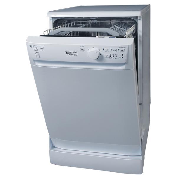Посудомоечная машина (45 см) Hotpoint-Ariston М.Видео 11990.000