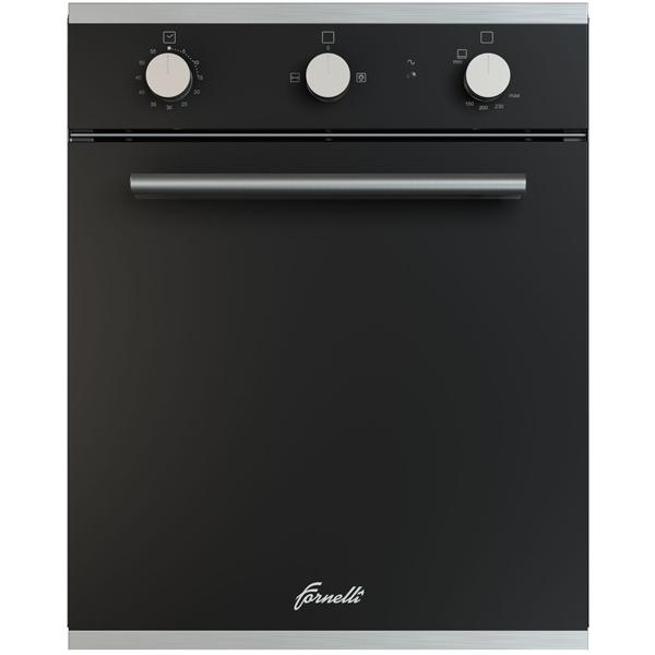 Встраиваемый газовый духовой шкаф Fornelli М.Видео 26490.000
