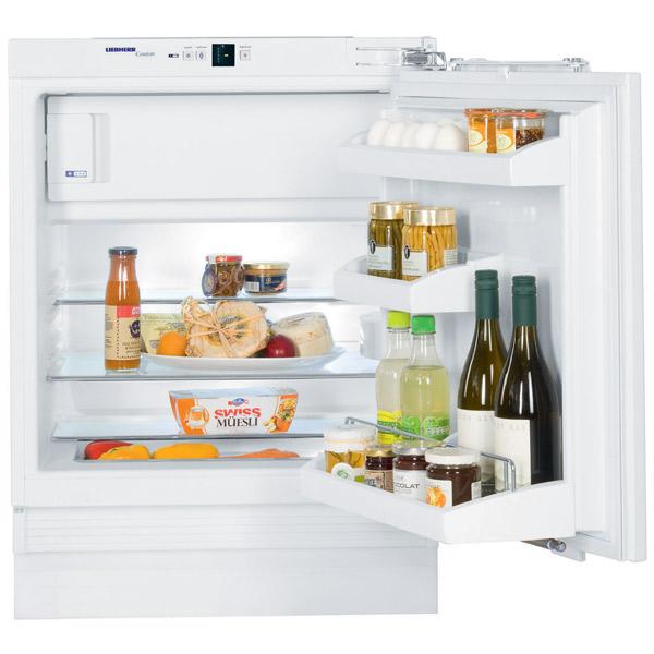 Встраиваемый холодильник однодверный Liebherr М.Видео 35090.000