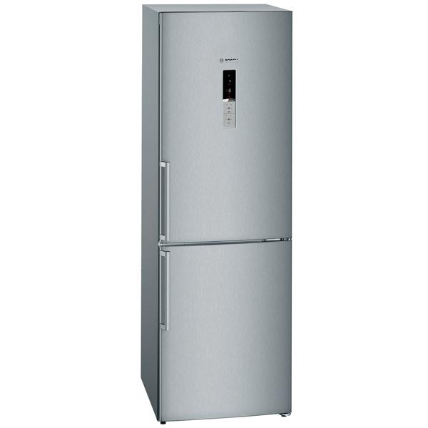 Холодильник с нижней морозильной камерой Bosch М.Видео 30490.000