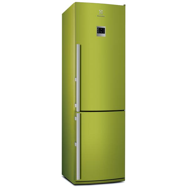 Холодильник с нижней морозильной камерой Electrolux М.Видео 43990.000