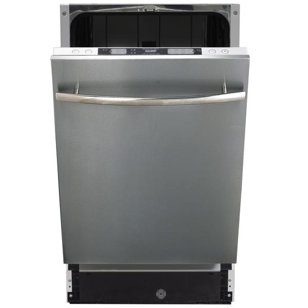 Встраиваемая посудомоечная машина 45 см Krona М.Видео 12990.000