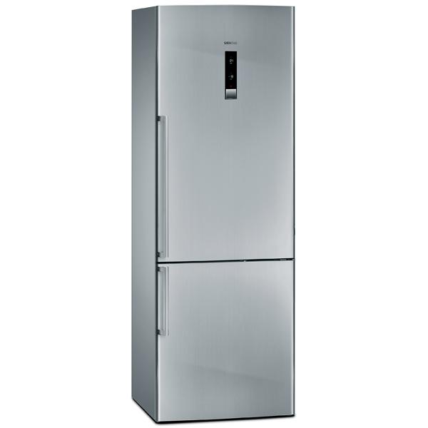 Холодильник с нижней морозильной камерой Широкий Siemens М.Видео 65990.000