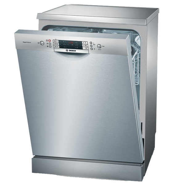 Посудомоечная машина (60 см) Bosch SMS69M68RU