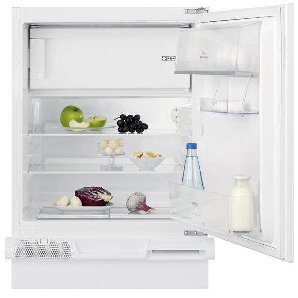 Встраиваемый холодильник однодверный Electrolux М.Видео 19990.000