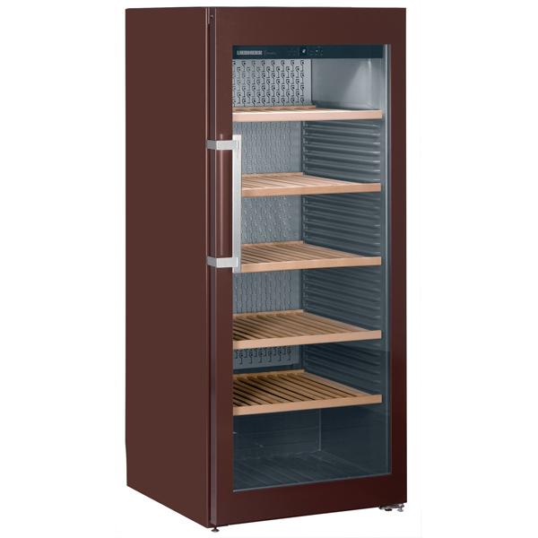 Винный шкаф от 140 см Liebherr М.Видео 82990.000
