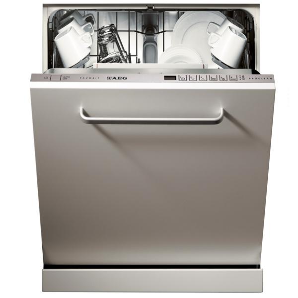 Встраиваемая посудомоечная машина 45 см AEG М.Видео 25790.000