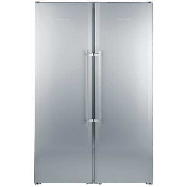 Холодильник (Side-by-Side) Liebherr М.Видео 118990.000