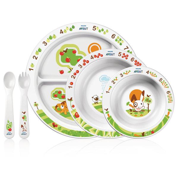 Посуда для детей Philips/Avent М.Видео 1650.000