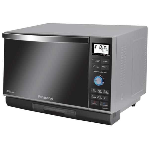 Микроволновая печь с грилем и конвекцией Panasonic М.Видео 15490.000