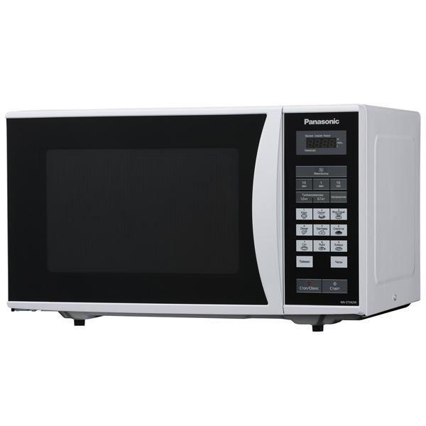 Микроволновая печь соло Panasonic М.Видео 4490.000