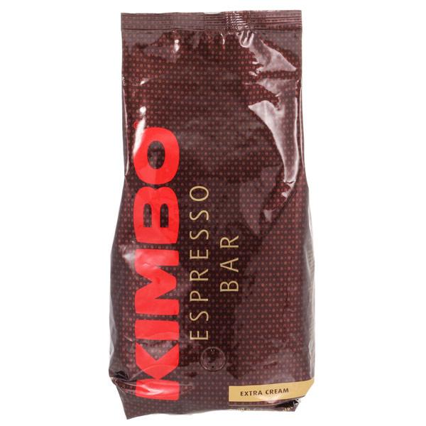 Кофе в зернах Kimbo М.Видео 1390.000