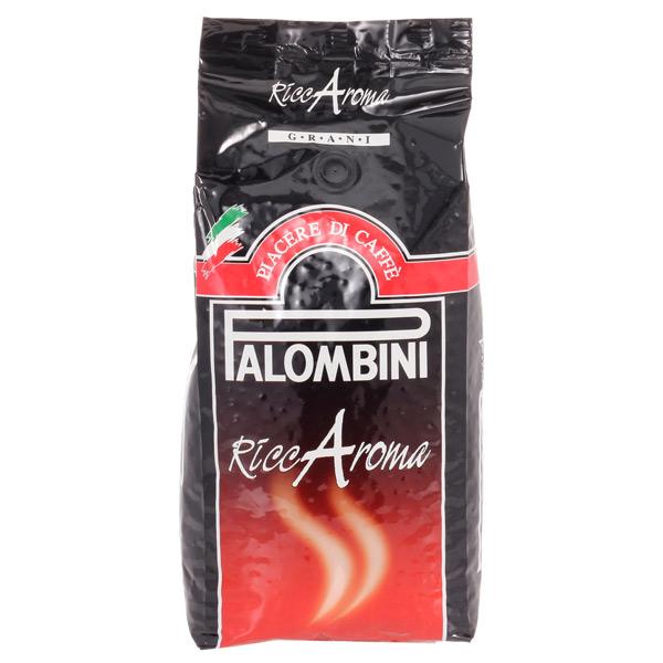 Кофе в зернах Palombini М.Видео 1590.000