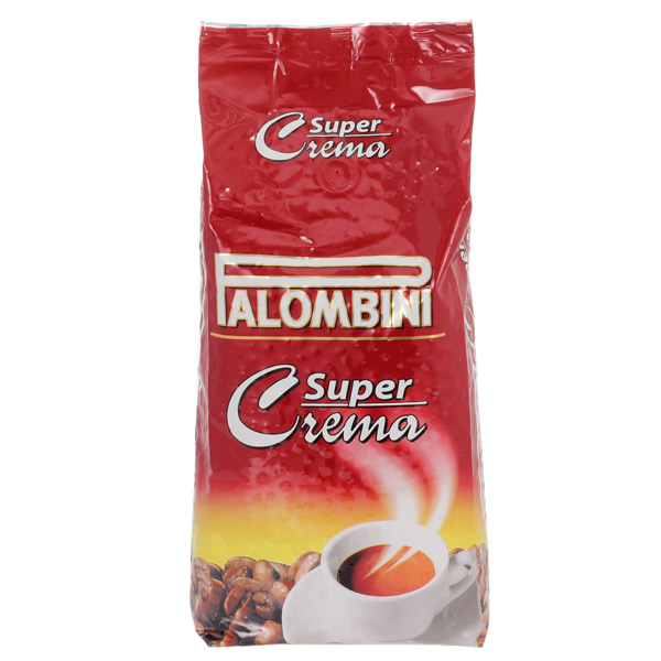 Кофе в зернах Palombini М.Видео 1290.000