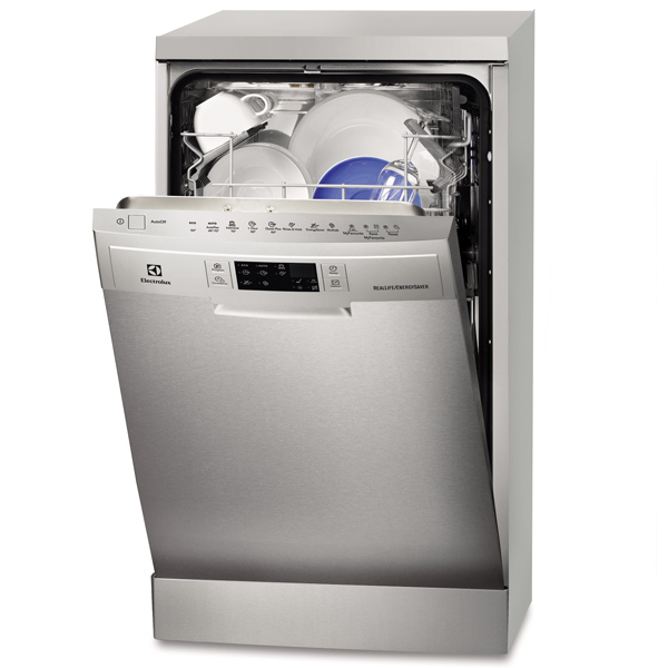 Посудомоечная машина (45 см) Electrolux М.Видео 20145.000