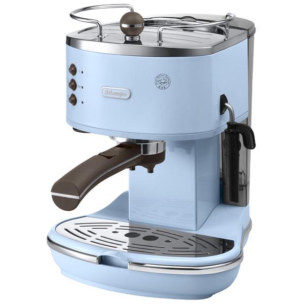 Кофеварка рожкового типа De Longhi М.Видео 12990.000