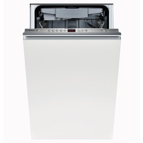 Встраиваемая посудомоечная машина 45 см Bosch М.Видео 27490.000