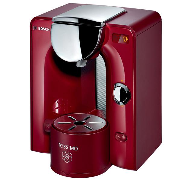 Кофеварка капсульного типа Bosch М.Видео 5990.000