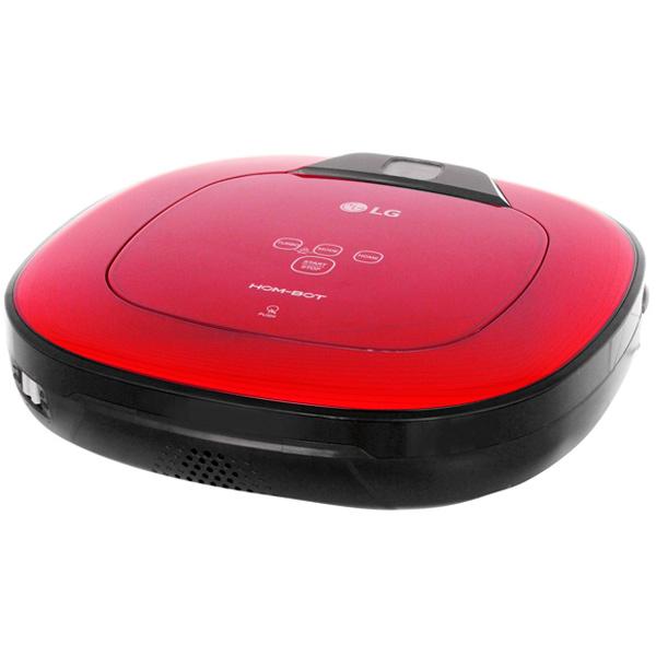 Робот-пылесос LG М.Видео 25490.000