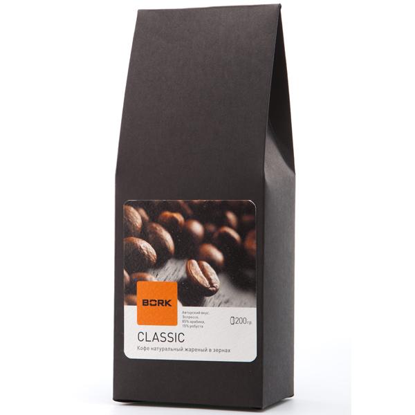 Кофе в зернах Bork М.Видео 695.000