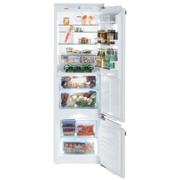 Встраиваемый холодильник комби Liebherr М.Видео 78990.000
