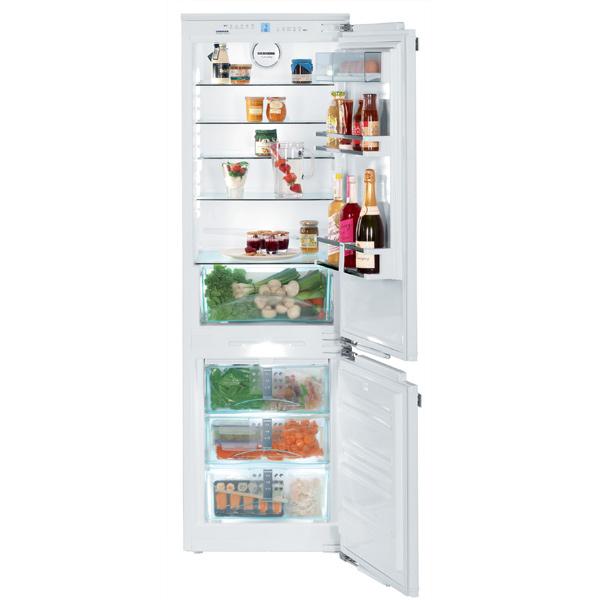 Встраиваемый холодильник комби Liebherr М.Видео 63990.000