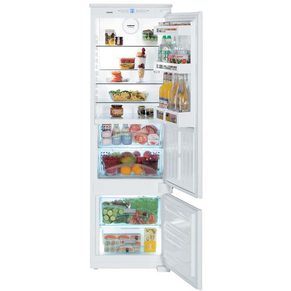 Встраиваемый холодильник комби Liebherr М.Видео 50490.000