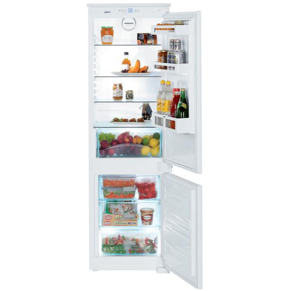 Встраиваемый холодильник комби Liebherr М.Видео 35990.000