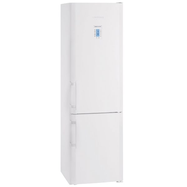 Холодильник с нижней морозильной камерой Liebherr М.Видео 56990.000