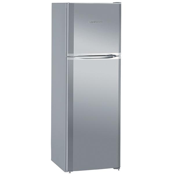 Холодильник с верхней морозильной камерой Liebherr М.Видео 25490.000