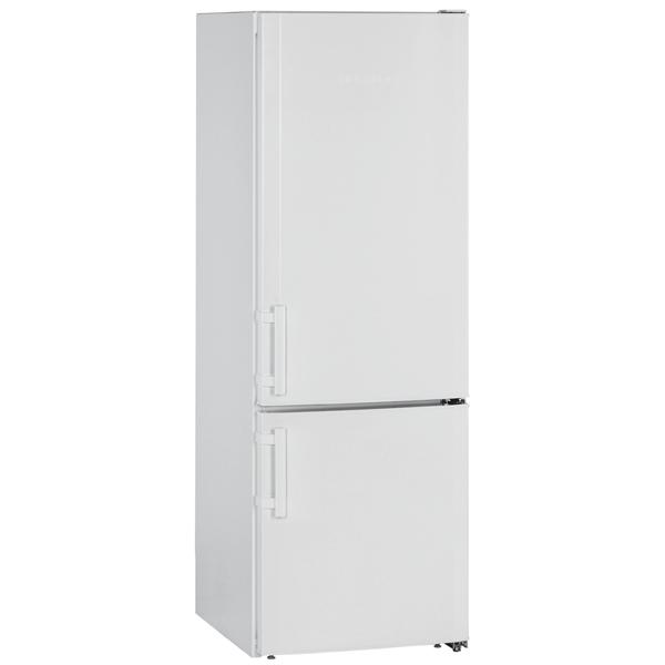 Холодильник с нижней морозильной камерой Liebherr М.Видео 22490.000