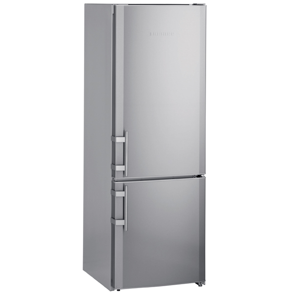 Холодильник с нижней морозильной камерой Liebherr М.Видео 25490.000
