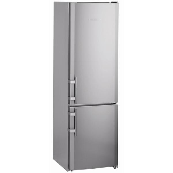 Холодильник с нижней морозильной камерой Liebherr М.Видео 22090.000