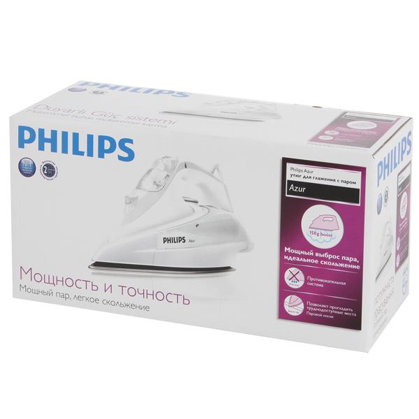 Philips Gc4411 инструкция - фото 10