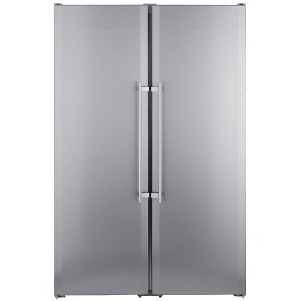 Холодильник (Side-by-Side) Liebherr М.Видео 75590.000