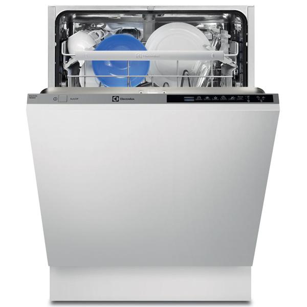Встраиваемая посудомоечная машина 60 см Electrolux М.Видео 33490.000