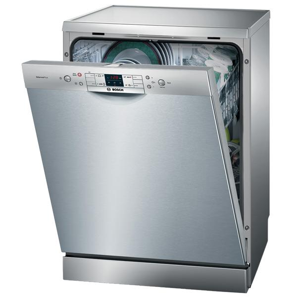 Посудомоечная машина (60 см) Bosch М.Видео 25990.000