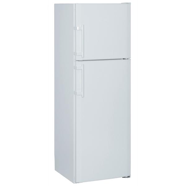 Холодильник с верхней морозильной камерой Liebherr М.Видео 26490.000