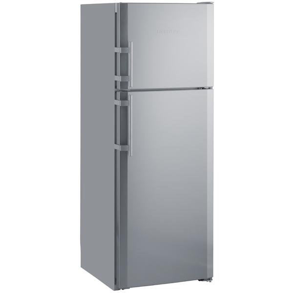 Холодильник с верхней морозильной камерой Liebherr М.Видео 29490.000