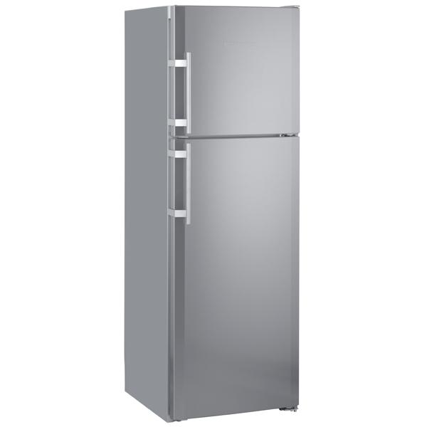 Холодильник с верхней морозильной камерой Liebherr М.Видео 30490.000