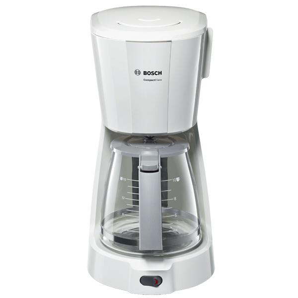 Кофеварка капельного типа Bosch М.Видео 1390.000