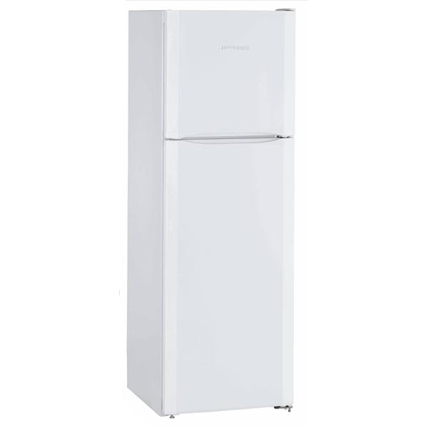 Холодильник с верхней морозильной камерой Liebherr М.Видео 18990.000