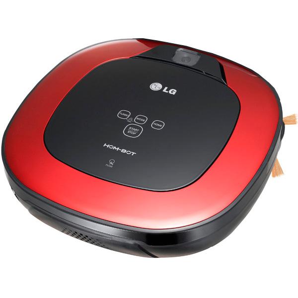 Робот-пылесос LG М.Видео 21990.000