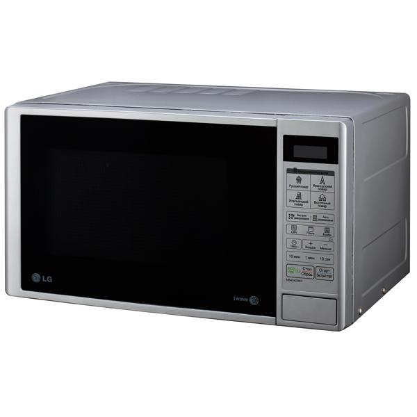 Микроволновая печь с грилем LG М.Видео 3890.000