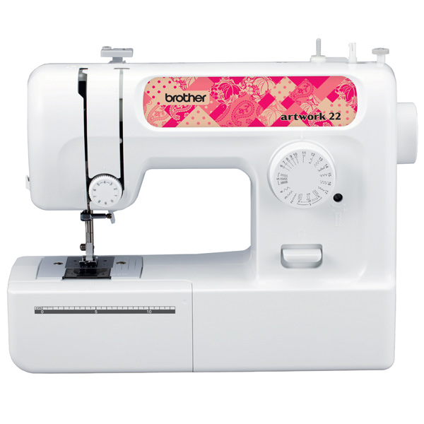Швейная машина Brother М.Видео 3590.000
